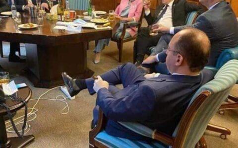 Ludovic Orban nu dă doi bani pe legile impuse