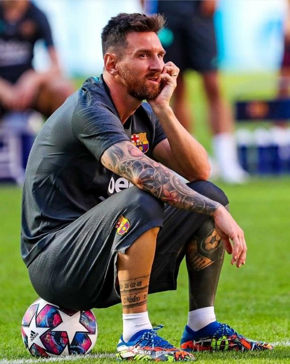 Ce se alege de FC Barcelona?